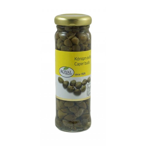 Câpres Royal 105 g