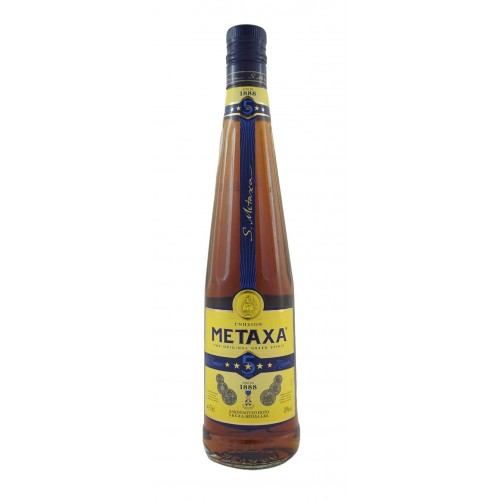 Metaxa 38 % vol.