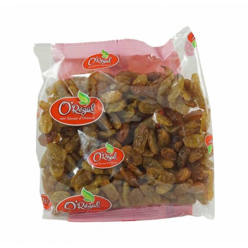 Raisins secs Golden Jumbo O'Régal 300 g