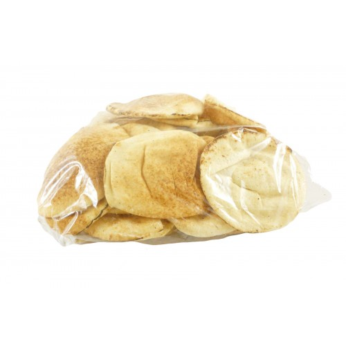 Pains libanais mini pita 250 g