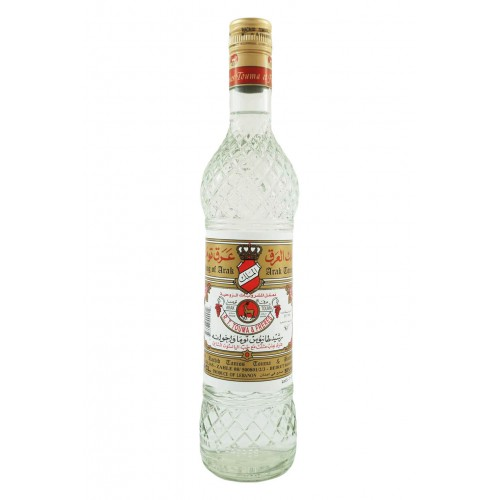 Arak Touma 50 % vol. 50 cL